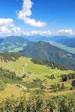 Brixlegg, Tirol, Austria