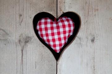 Ein Herz fürs Herz