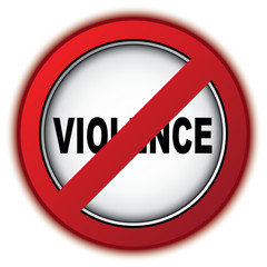 VIOLENCE ICON
