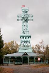 Josephskreuz in Stolberg