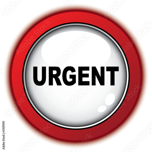 """""""URGENT ICON"""" Stock image and royalty-free vector files on ..."""