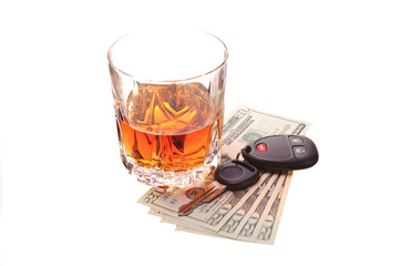drink and money