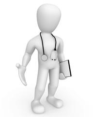 Borco Doctor