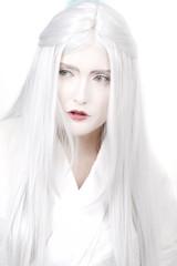 cosplay deity
