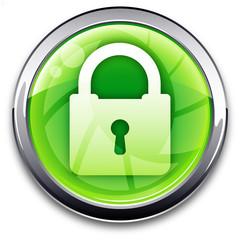 green button: security close