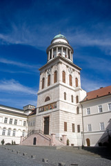 Benedictine Abbey, Pannonhalma, Hungary
