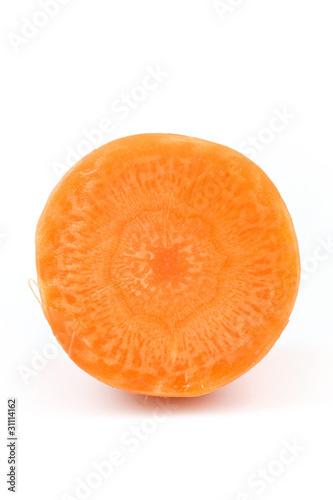 disco di carota