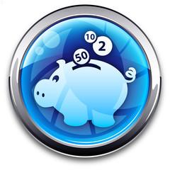 blue button: pork