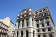 Havana, Cuba - Lonja del Comercio building