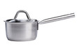 stainless pan with handle