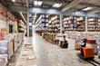 Entrepôt logistique - 31129769