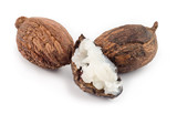 Shea nuts and butter - 31130992