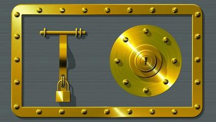 lock _ key