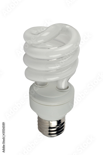 energy-efficient bulb