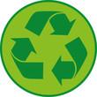 Grüner Punkt Recycle 17