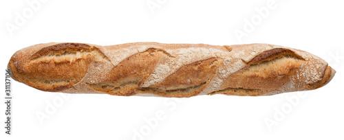 In de dag Brood Baguette long french bread