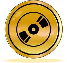 bouton CD
