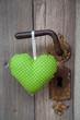 Liebe rostet nicht