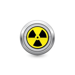 Icon Radiation - Round Sign