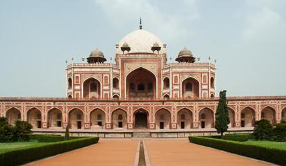 Tombe d'Humayun - New Delhi - Inde