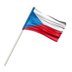tschechische fahne