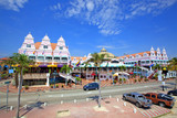 Fototapety Oranjestad