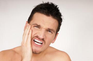 Jawbone pain