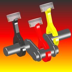 Motore tedesco - German engine