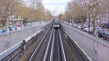 métro 01