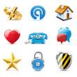 Web icons   Bella series