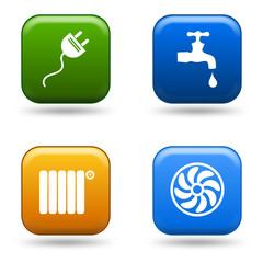 4 Icons Hausservice