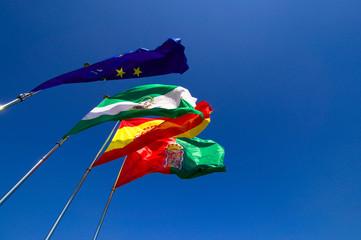 Europa - Spanien - Andalusien - Granada