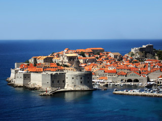 City of Dubrovnik
