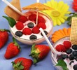 Fruchtquark