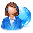 global customer service representative