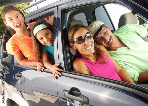 Turismo familiar.