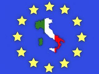 Italia europea