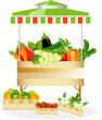 Frutta e Verdura - Mercato