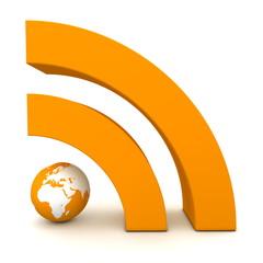 RSS Sign in Orange