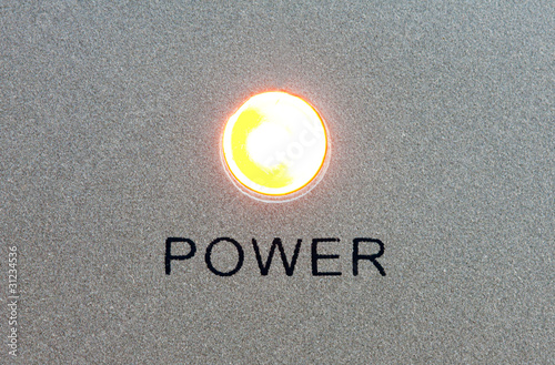 Power indicator