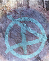 graffiti symbol