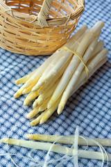 White asparagus raw