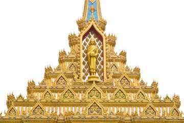 Buddhist saint