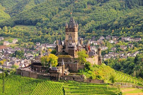 Cochem Reichsburg - Cochem Castle 14 - 31241958