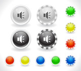 Buttons for web.