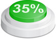 green button 35 %