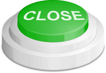 green button close