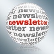 newsletter world 3d