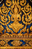 buddhist temple in grand palace bangkok thailand asia detail poster