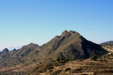 Murcia montañoso poster